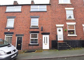 Thumbnail 3 bed terraced house for sale in King Street, Leek