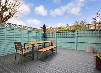 2 bed maisonette for sale in Glebe Avenue, Woodford Green, Essex IG8