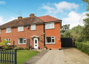 Thumbnail 4 bed semi-detached house for sale in Ash Grove, Shrewsbury