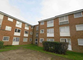 Thumbnail 2 bed flat to rent in Burns Drive, Woodhall Farm, Hemel Hempstead