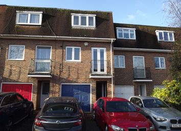 3 bed terraced house for sale in Fotherby Court, Maidenhead, Berkshire SL6