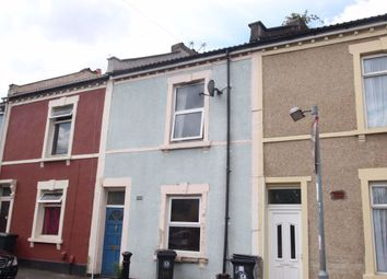 Thumbnail 2 bed property to rent in Chelsea Road, Easton, Bristol