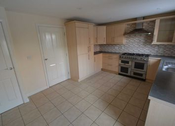 Thumbnail 4 bed semi-detached house for sale in Coronach Close, Costessey, Norwich