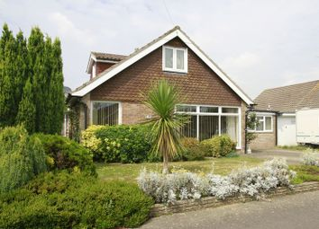 Thumbnail 5 bed detached house for sale in Downing Close, Bognor Regis