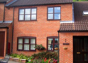 Thumbnail 2 bed maisonette to rent in Elmsdale Gardens, Nottngham