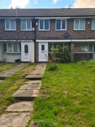 Thumbnail 3 bed terraced house for sale in Clare Walk, Fazakerley, Liverpool