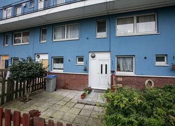 Thumbnail 3 bed flat for sale in Abinger Grove, London