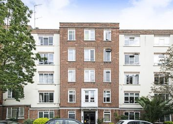 Thumbnail 2 bed flat to rent in Charlbert Street, St John's Wood