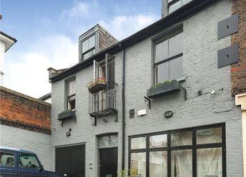 Thumbnail 3 bed semi-detached house for sale in Eton Garages, Lambolle Place, Belsize Park