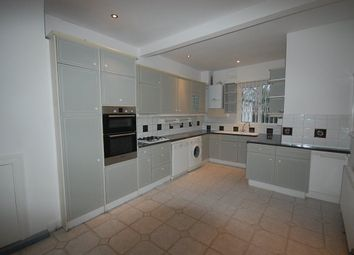 Thumbnail 4 bedroom property to rent in Talbot Road, London