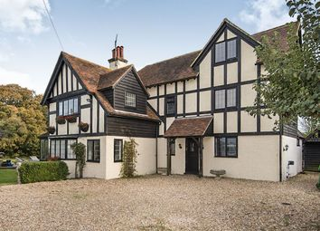 Thumbnail 5 bed detached house for sale in Udimore, Rye