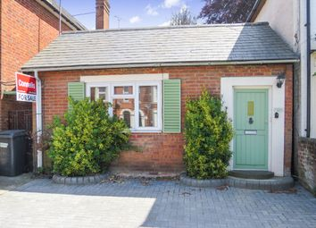 Thumbnail 2 bedroom detached bungalow for sale in Winchester Road, Romsey