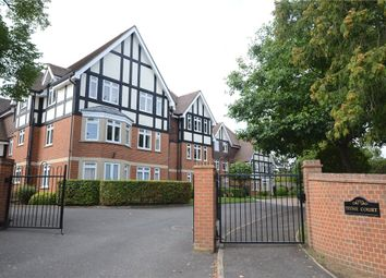 Thumbnail 2 bed flat for sale in Tithe Court, Glebelands Road, Wokingham