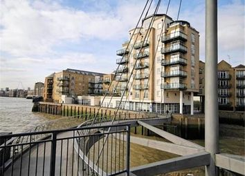Thumbnail 1 bedroom flat to rent in Dunbar Wharf, Canary Wharf