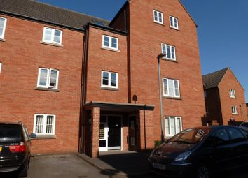 Thumbnail 2 bed flat to rent in Forge Road, Dursley