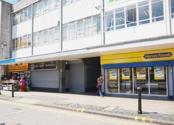 Thumbnail Retail premises to let in Market Place, South Shields