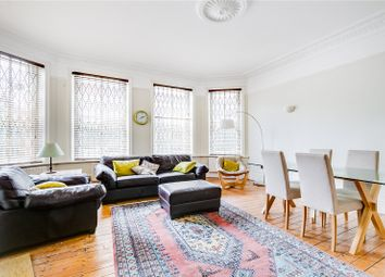Thumbnail 2 bed flat to rent in Avonmore Mansions, London