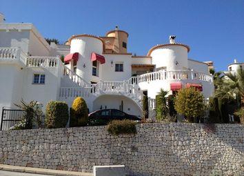 Thumbnail 5 bed villa for sale in Spain, Valencia, Alicante, Adsubia