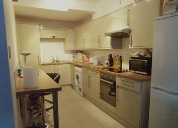 Thumbnail 5 bed flat to rent in The Promenade, Gloucester Road, Bishopston, Bristol