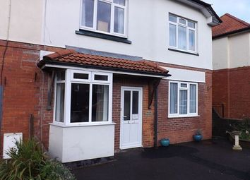 Thumbnail 3 bedroom flat to rent in Bickington Road, Sticklepath, Barnstaple