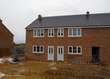 Thumbnail 2 bed terraced house for sale in Sutton Road, Walpole Cross Keys, King's Lynn