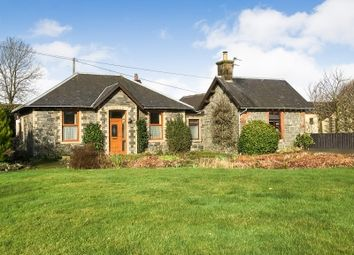 Thumbnail 3 bed detached bungalow for sale in Sorbie, Newton Stewart