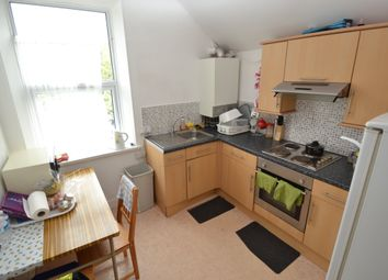 Thumbnail 1 bedroom flat to rent in Lisvane Street, Cathays, Cardiff