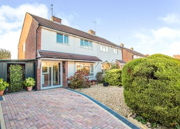Cleevelands Avenue, Cheltenham GL50. 3 bed semi-detached house for sale