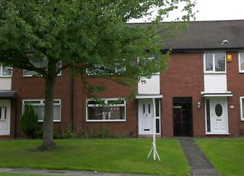 Thumbnail 3 bedroom town house to rent in Tern Avenue, Farnworth