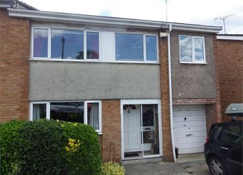 Thumbnail 4 bed semi-detached house for sale in Honeymead, Whitchurch, Bristol