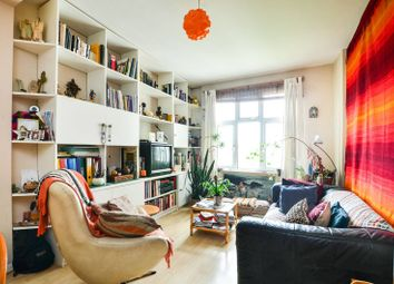 Thumbnail 3 bed flat for sale in Brixton Hill, Brixton Hill, London
