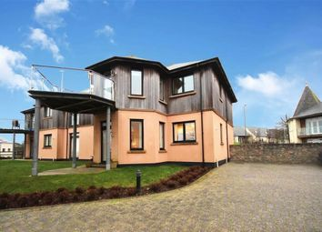 Thumbnail 2 bedroom flat for sale in St Marys Hill, St Mary's, Brixham