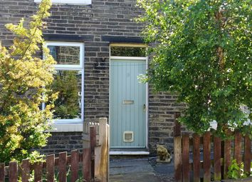 Thumbnail 2 bed end terrace house to rent in Rose Grove, Mytholmroyd, Hebden Bridge
