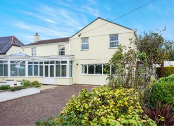 East Hill, Blackwater Truro TR4. 5 bed detached house