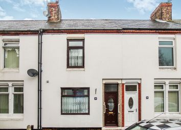 Thumbnail 2 bed terraced house for sale in Winston Street, Stockton-On-Tees