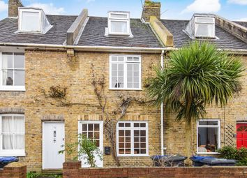 Thumbnail 3 bed terraced house for sale in Black Griffin Lane, Canterbury