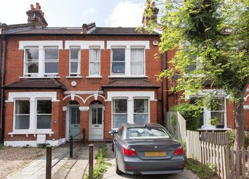 Thumbnail 4 bed terraced house to rent in Clive Road, West Dulwich, London