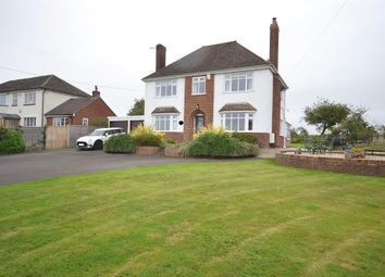 Thumbnail 4 bed detached house for sale in Old Brookend, Berkeley