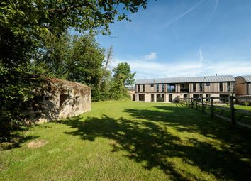 Thumbnail 3 bed end terrace house for sale in Peasmarsh, Ilminster
