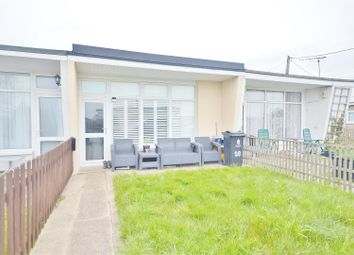 Thumbnail 1 bed property for sale in Rose Gardens, Seawick, St. Osyth