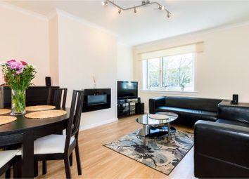 Thumbnail 2 bed flat to rent in Telford Drive, Craigleith, Edinburgh