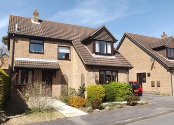 Thumbnail 4 bedroom detached house for sale in Locks Heath, Southampton, Hampshire
