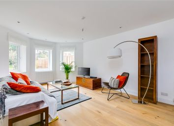 Thumbnail 3 bed flat for sale in Christchurch Avenue, London