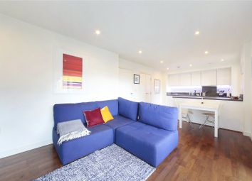 Thumbnail 2 bed flat for sale in Severn House, Enterprise Way, London
