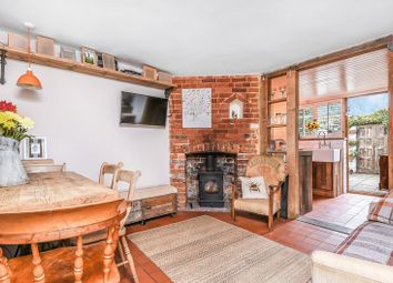 Thumbnail 2 bed terraced house for sale in The Chine, High Street, Dorking