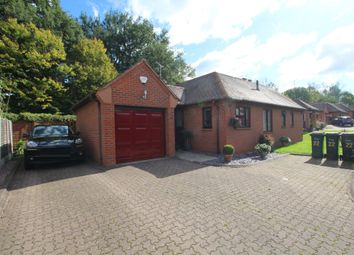 Thumbnail 2 bed detached bungalow for sale in The Galliards, Gibbet Hill, Coventry