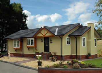 Thumbnail 2 bed bungalow for sale in Cardigan Cottage Marlee Loch, Kinloch, Blairgowrie