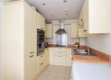 Thumbnail 2 bed terraced house for sale in Wicketts End, Whitstable, Kent