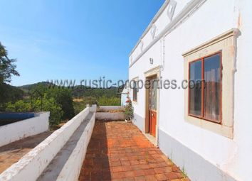 Thumbnail 3 bed villa for sale in Salir, Salir, Loulé