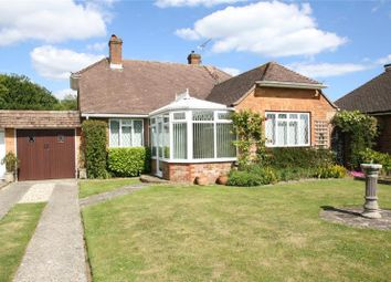 Thumbnail 2 bed bungalow for sale in Laburnum Close, Ferring, West Sussex